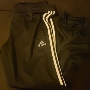 Adidas slim fit pants